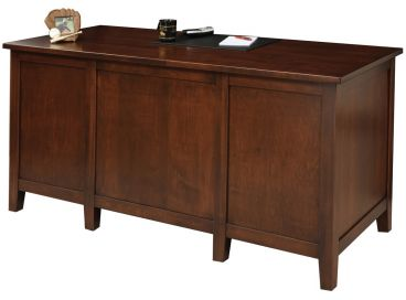 Rochester Modern Office Furniture Set Countryside Amish