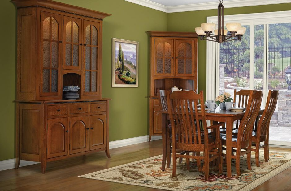 fort wayne shaker dining room set countryside amish shaker dining room set decor love